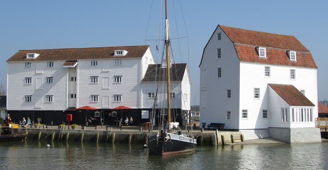 Discover Woodbridge and beyond